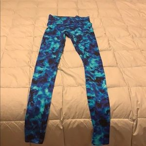 K - deer legging - medium